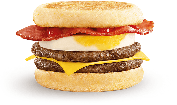 Massive McMuffin