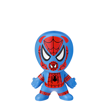 McDonald's Happy Meal Toy Spider Man Spider-Ham