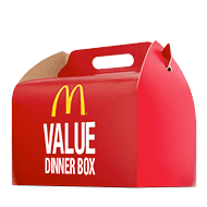 Value Dinner Box